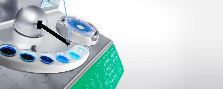 appareil d'analyse microbiologique